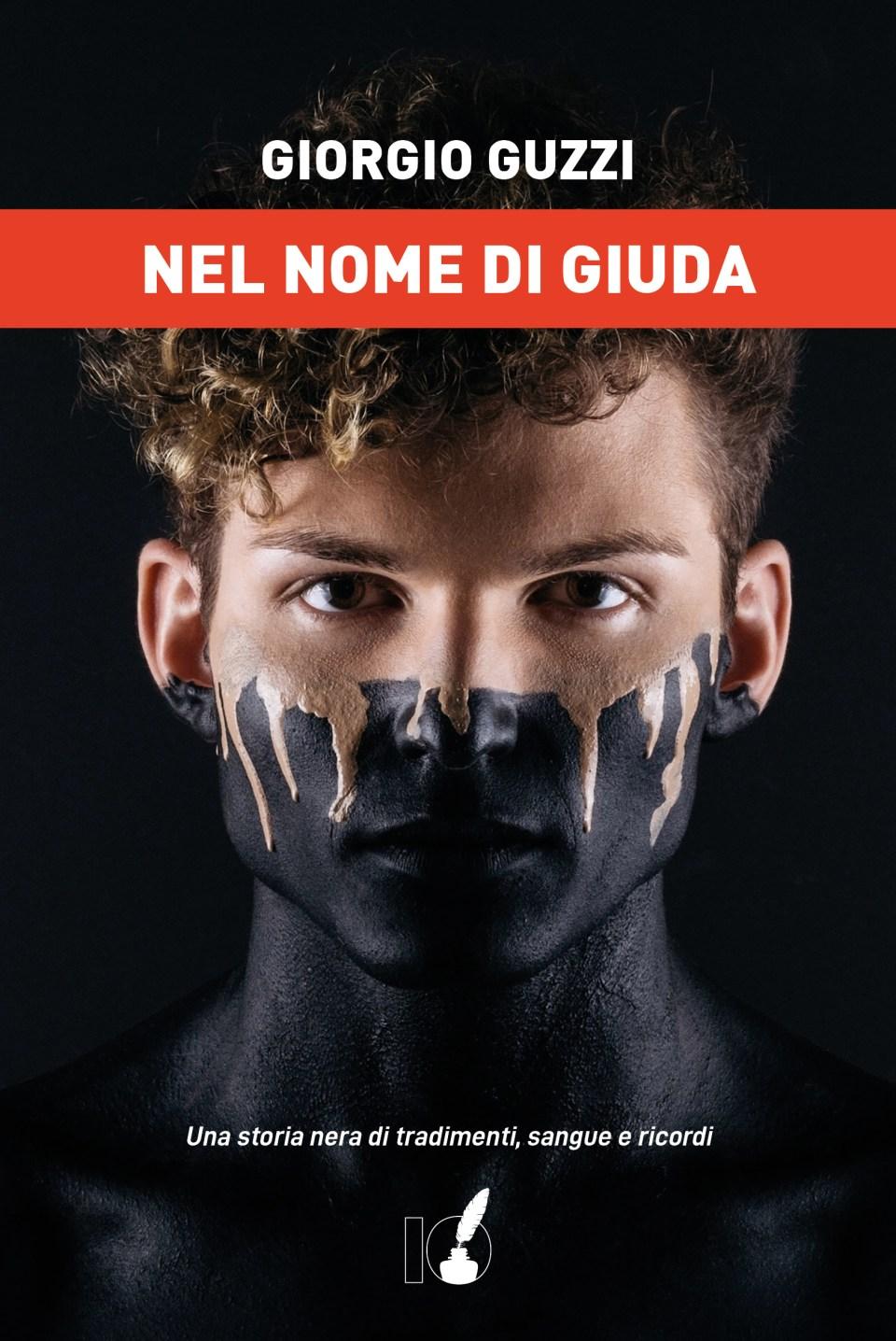 Nel nome di Giuda Book Cover