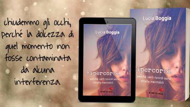 Ripercorsi Book Cover