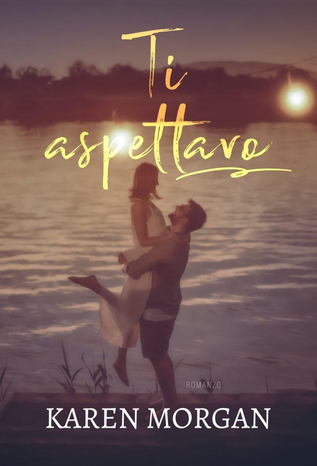 Ti aspettavo Book Cover