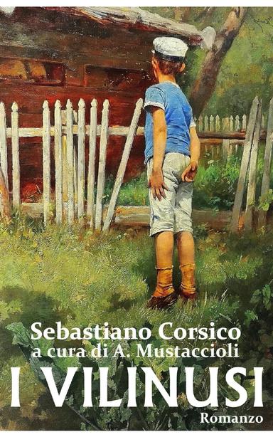 I Vilinusi Book Cover