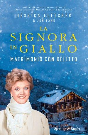 Matrimonio con delitto Book Cover