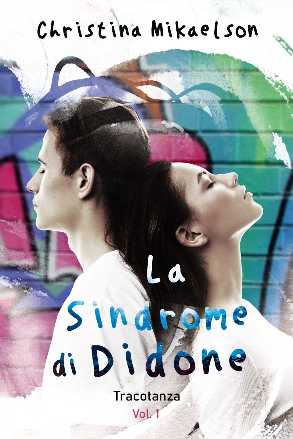 La sindrome di Didone Book Cover