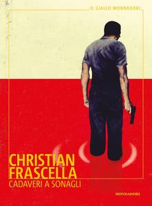 Cadaveri a sonagli Book Cover