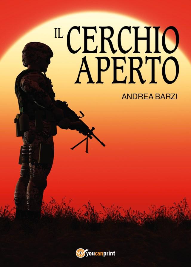 Il Cerchio Aperto Book Cover