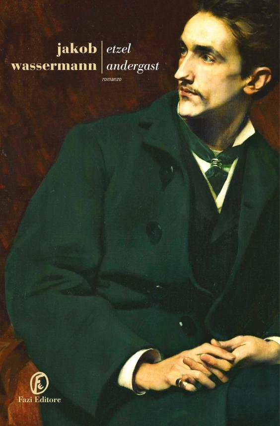 Etzel Andergast Book Cover
