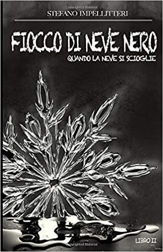 Quando la neve si scioglie Book Cover