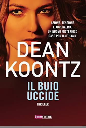 Il buio uccide Book Cover