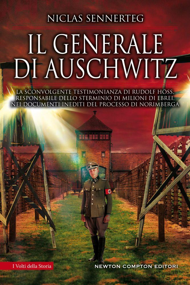 Il generale di Auschwitz Book Cover