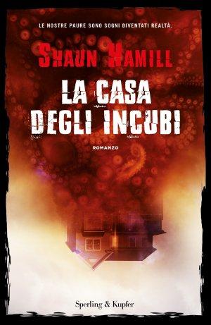 La casa degli incubi Book Cover