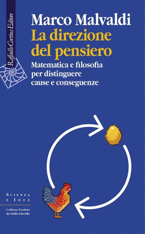 La direzione del pensiero Book Cover