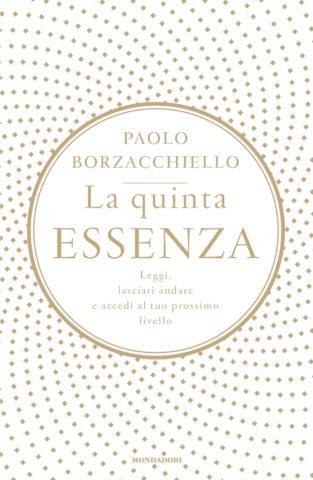 La quinta essenza Book Cover