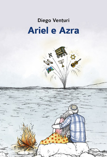 Ariel e Azra Book Cover