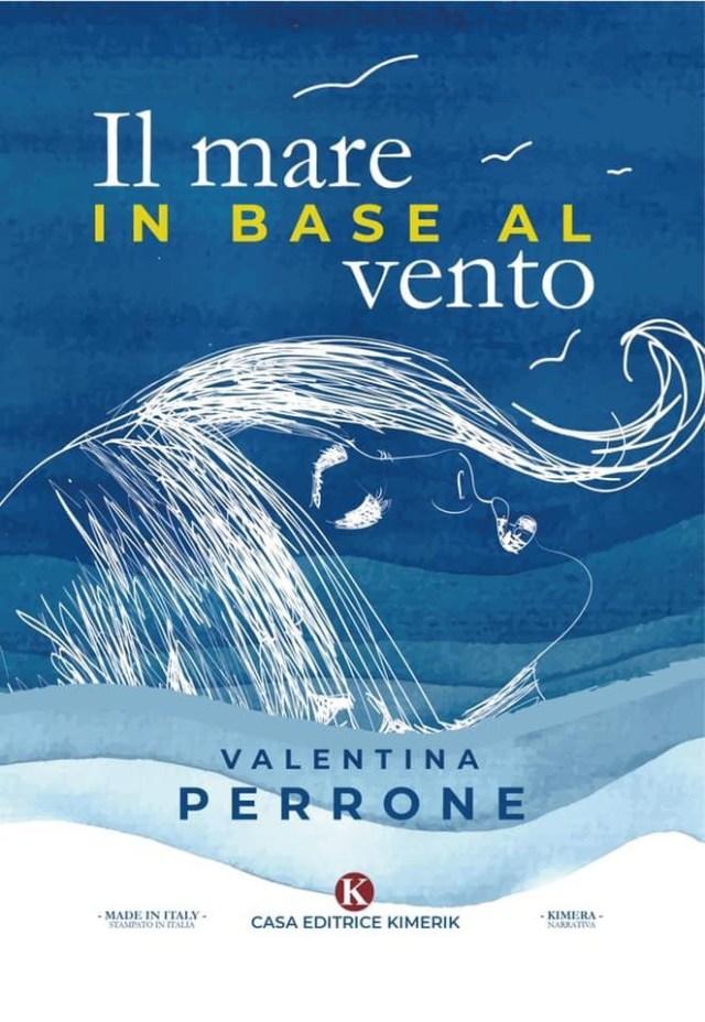 Il mare in base al vento Book Cover