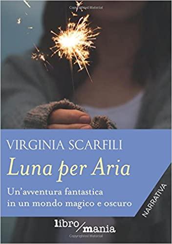 Luna per Aria Book Cover