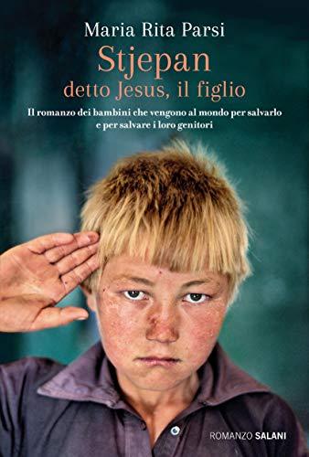 Stjepan detto Jesus, il Figlio Book Cover