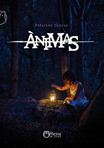Animas Book Cover