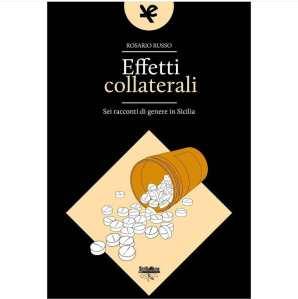 Effetti Collaterali Book Cover