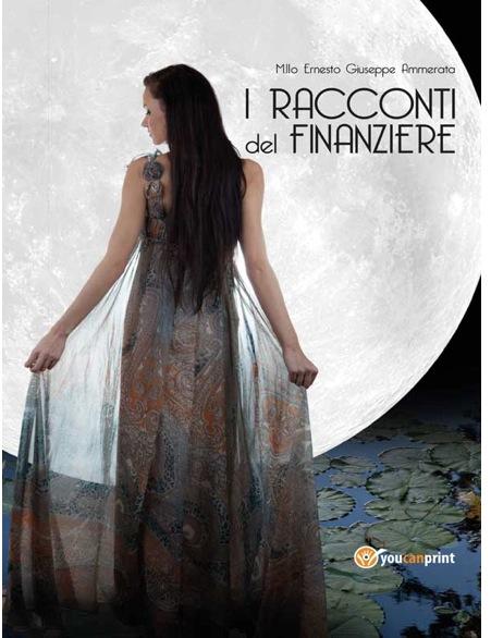 I racconti del finanziere Book Cover