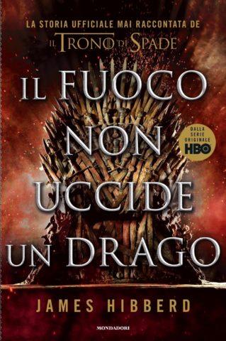 Il fuoco non uccide un drago Book Cover