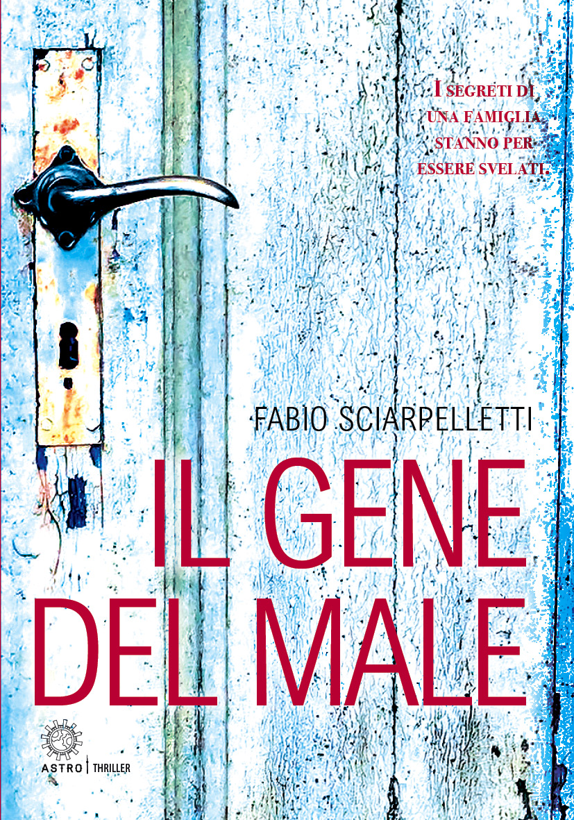 Il gene del male Book Cover
