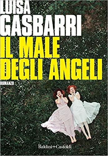 Il male degli angeli Book Cover