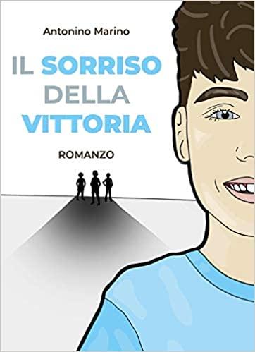 Il sorriso della vittoria Book Cover