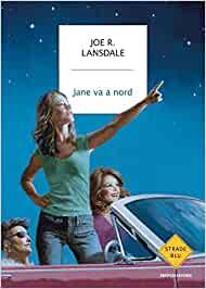 Jane va a nord Book Cover