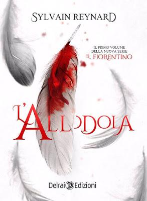 L'Allodola Book Cover
