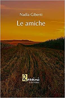 Le amiche Book Cover