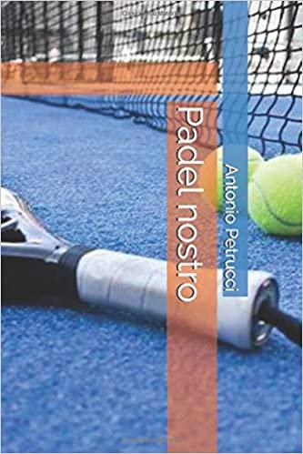 Padel Nostro Book Cover