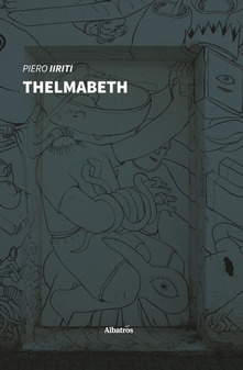 Thelmabet Book Cover