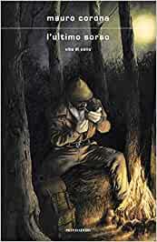 L'ultimo sorso. Vita di Celio Book Cover
