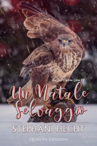 Un Natale selvaggio Book Cover