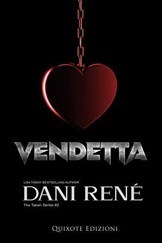Vendetta Book Cover