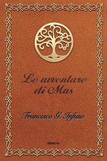Le avventure di Mas Book Cover