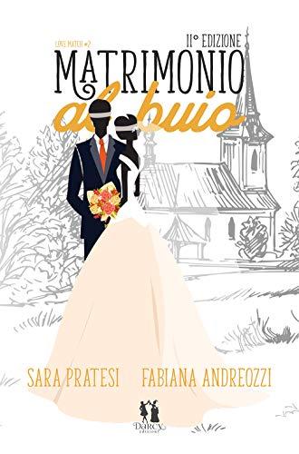 Matrimonio al buio Book Cover