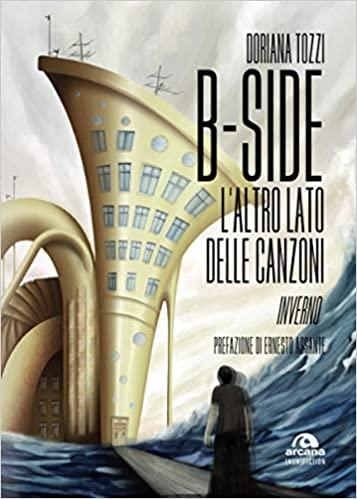 B-Side - L'altro lato delle canzoni - Inverno Book Cover