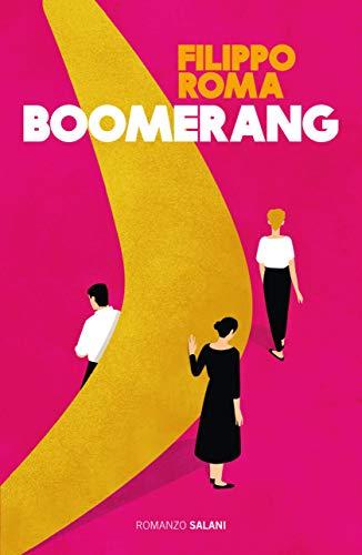 Boomerang Book Cover