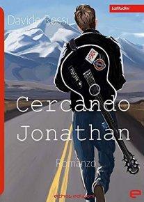 Cercando Jonathan Book Cover