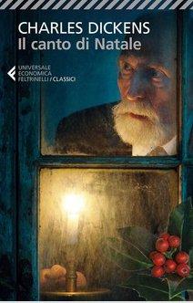 Il canto di Natale Book Cover
