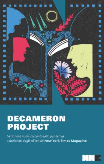 Decameron Project Book Cover
