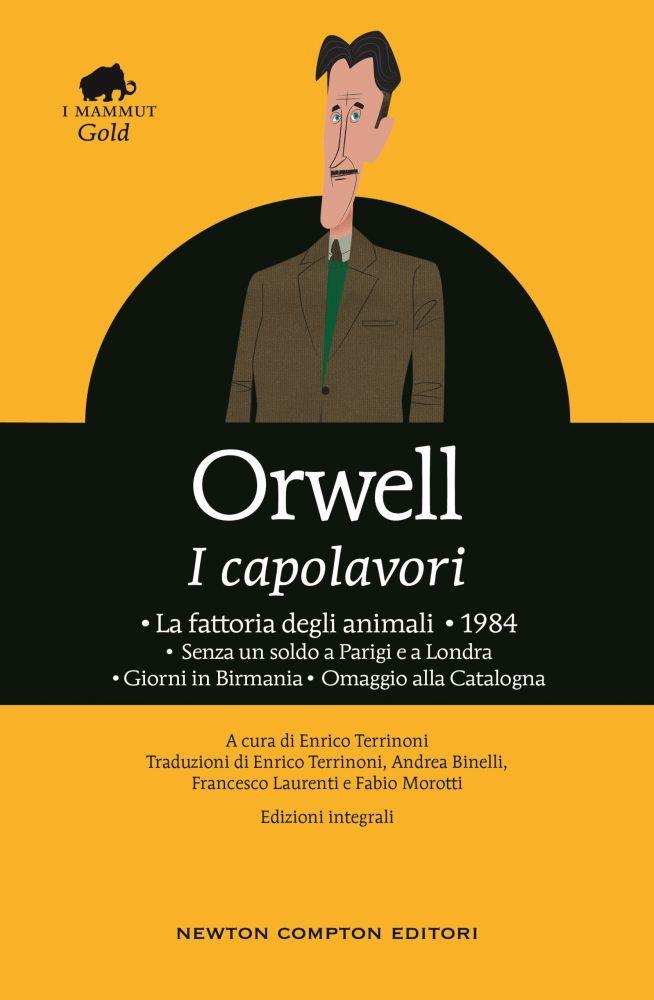 I capolavori Book Cover