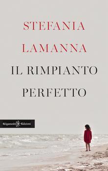 Il rimpianto perfetto Book Cover