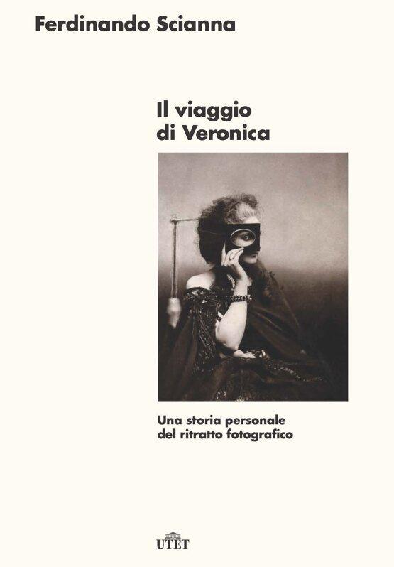 Il viaggio di Veronica Book Cover