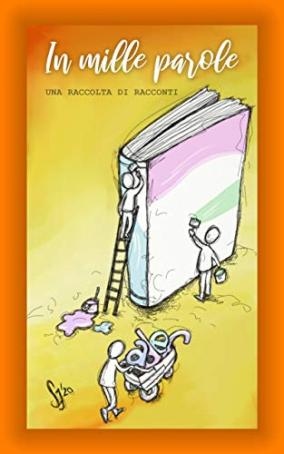 In mille parole Book Cover