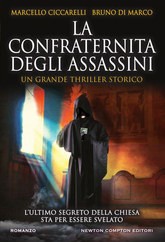 La confraternita degli assassini Book Cover