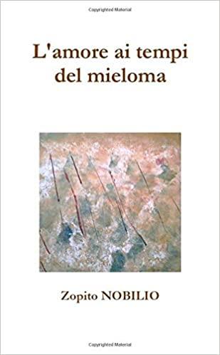L'amore ai tempi del mieloma Book Cover