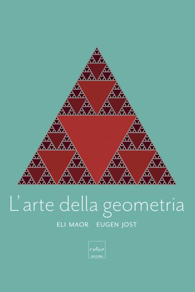 L'arte della geometria Book Cover
