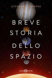 Breve storia dello spazio Book Cover