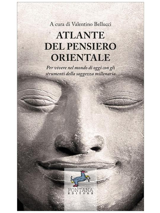 Atlante del pensiero orientale Book Cover
